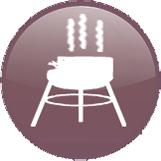 Ikona grill