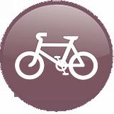 Ikona rower
