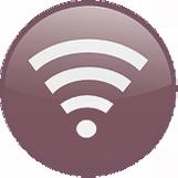 Ikona wi-fi